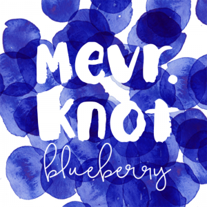 mevr knot blueberry wheat